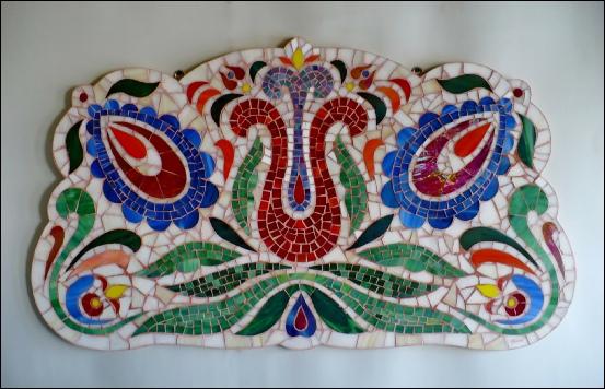 mozaic artistic