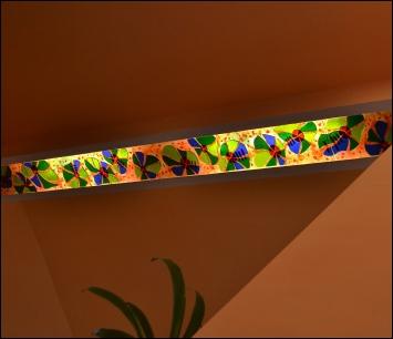 vitralii luminator