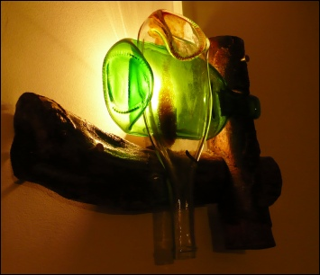 lampa crama